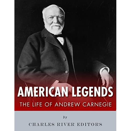 a comparison of the lives of eugene dabs and andrew carnegie Unlike most editing & proofreading services, we edit for everything: grammar, spelling, punctuation, idea flow, sentence structure, & more get started now.