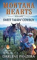 Sweet Talkin' Cowboy (Montana Hearts #2)
