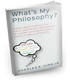 What's My Philosophy?