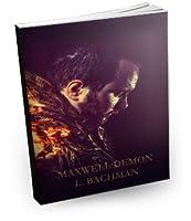 Maxwell Demon (The Blasphemer #1)