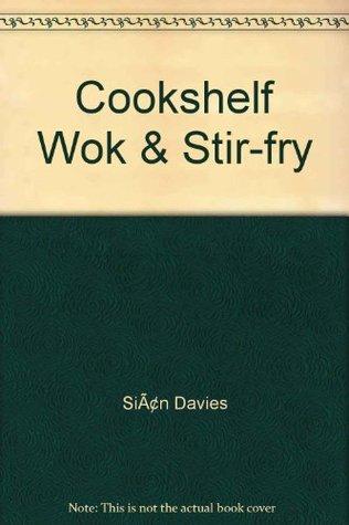 Cookshelf Wok & Stir-fry