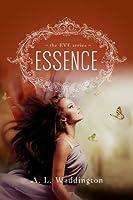 Essence (EVE Series Book 1)