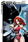 Swords of Sorrow: Fiss Fury & Lady Rawhide