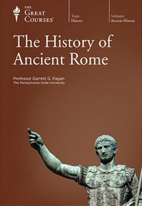 The History of Ancient Rome