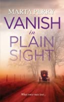 Vanish in Plain Sight (Brotherhood of the Raven #2)