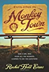 Evolving in Monkey Town by Rachel Held Evans