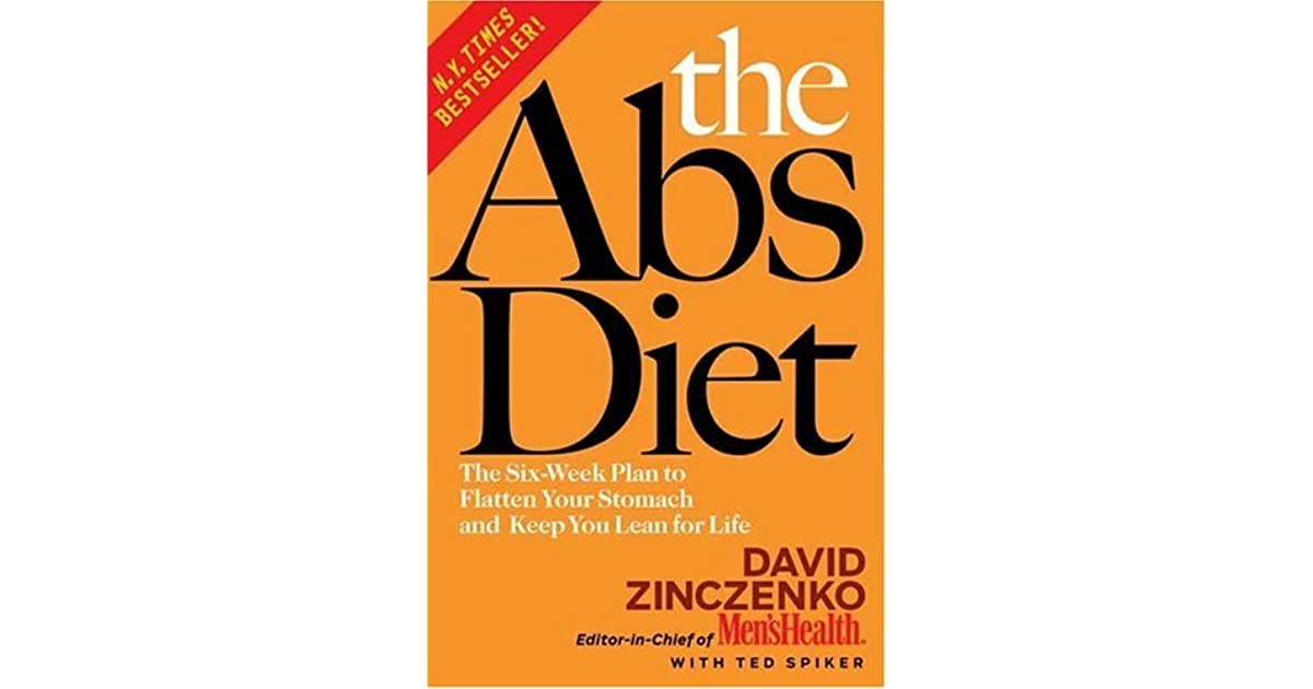 The Mens Health Big Book Getting Abs Pdf