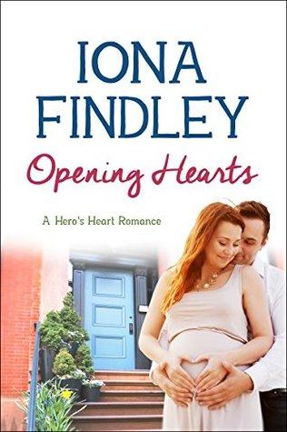 Opening Hearts (A Hero's Heart Romance #1)
