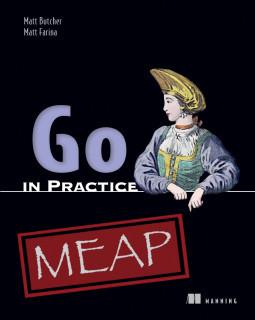 Go in Practice by Matt Butcher