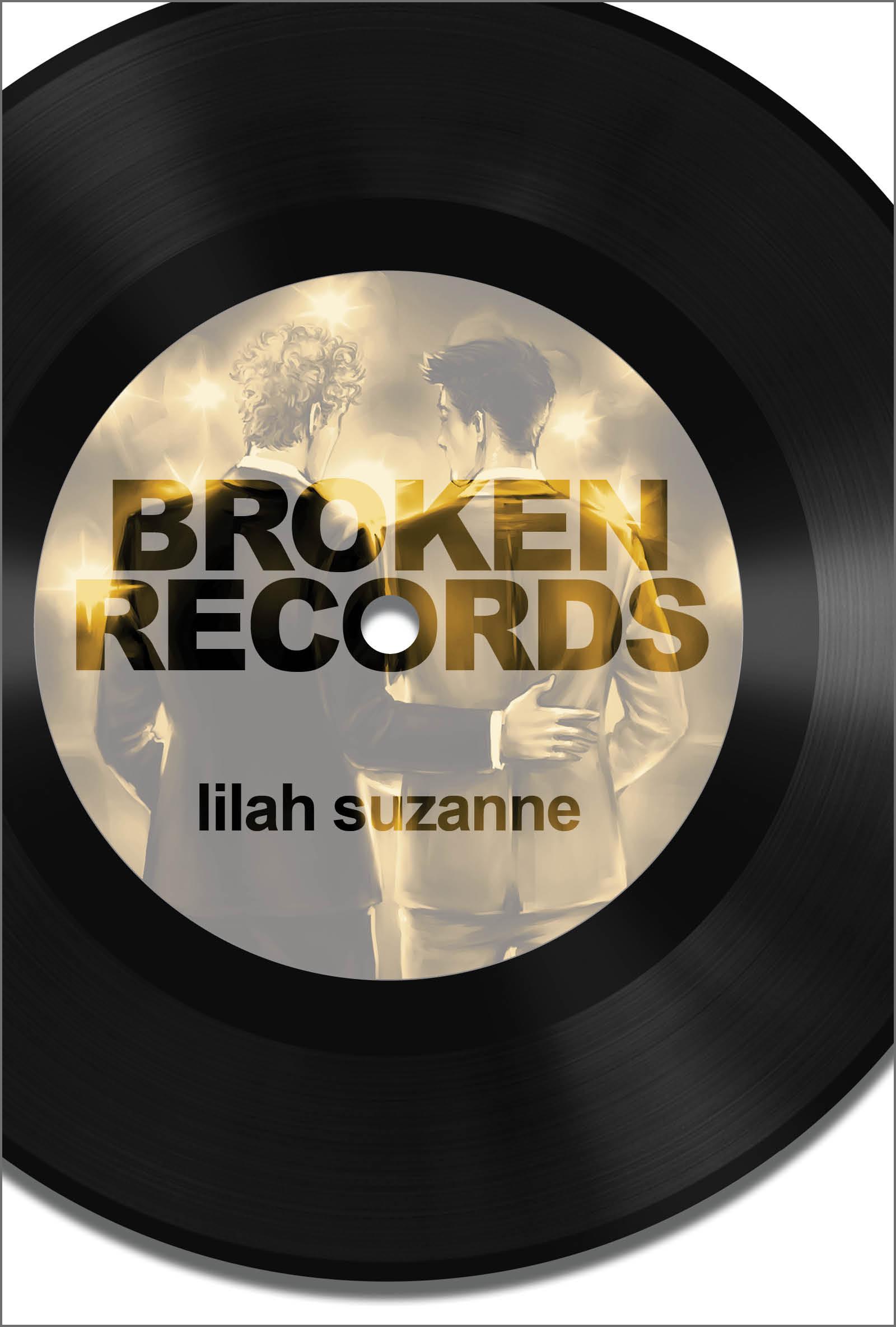 Broken Records (Spotlight, #1)