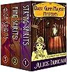 The Daisy Gumm Majesty Boxset (Three Complete Cozy Mystery Novels in One) (A Daisy Gumm Majesty Mystery)