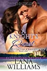 A Knight's Quest (Falling For A Knight #1)