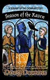 Season of the Raven (A Servant of the Crown mystery, #1)