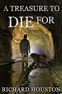 A Treasure to Die For (To Die For, #3)