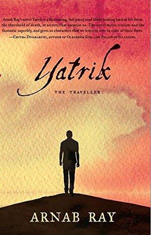 Yatrik by Arnab Ray