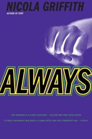 Always (Aud Torvingen #3)