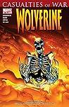 Wolverine (2003-2009) #48 by Marc Guggenheim