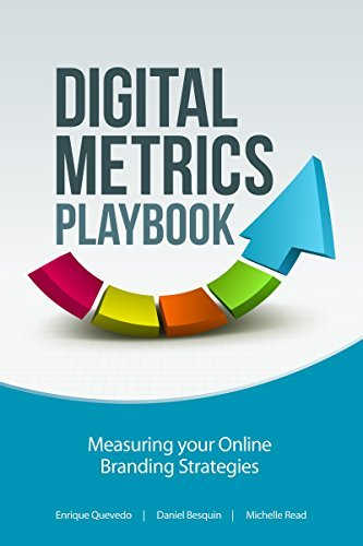 Digital Metrics Playbook  Measu - Enrique Quevedo