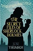 The Secret Files of Sherlock Holmes (Sherlock Holmes Collection)