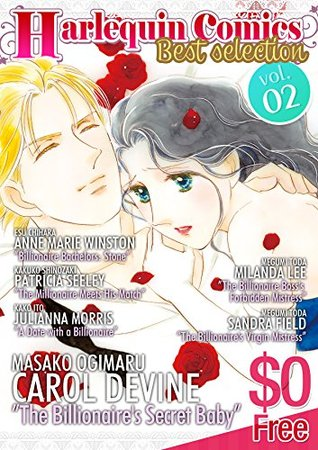 Harlequin Comics Best Selection Vol. 2 [sample]