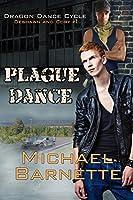 Cory and Deshawn #1: Plague Dance (Dragon Dance Cycle)