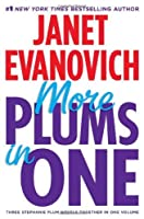More Plums in One (Stephanie Plum, #4-6)