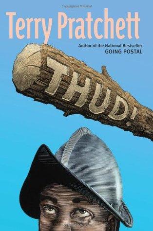Thud! (Discworld, #34)