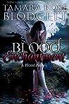 Blood Enchantment (Blood, #6)