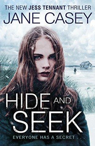 Hide and Seek (Jess Tennant, #3)