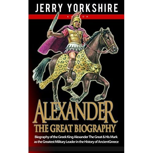 the genius of alexander the great book review essay The works of henry fielding, esq, with an essay on  or, the life and death of tom thumb the great the  with an essay on his life and genius, a schema:book,.