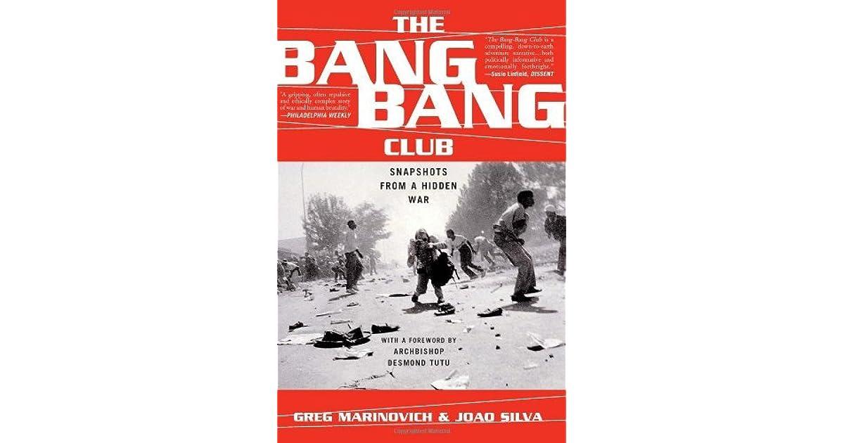 The Bang Bang Club Ebook