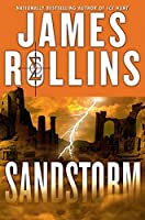 Sandstorm (Sigma Force, #1)