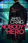 Nobody's Hero (Inspector Carlyle, #9)