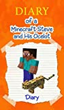 Minecraft: Diary of a Wimpy Steve and His Ocelot