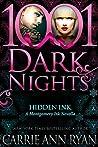 Hidden Ink (Montgomery Ink, #4.5)