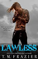 Lawless (King, #3)