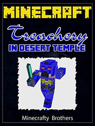 MINECRAFT: Minecraft Stories, Treachery in Desert Temple 1 (Minecraft herobrine mods, Minecraftraft free download)
