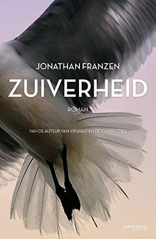 Zuiverheid by Jonathan Franzen
