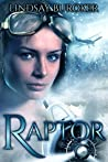 Raptor (Dragon Blood, #6)