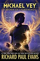 Storm of Lightning (Michael Vey, #5)