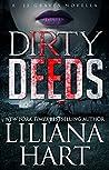 Dirty Deeds (J.J. Graves Mystery #4.5)