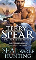 SEAL Wolf Hunting (Heart of the Wolf #16)