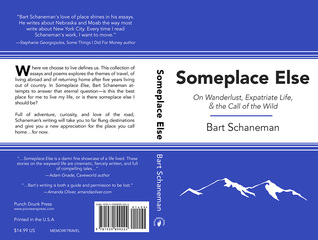 Someplace Else: On Wanderlust, Expatriate Life, & the Call of the Wild