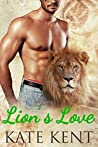 Lion's Love (Confessions of a Mail Order Bride, #1)