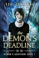 The Demon's Deadline (Demon's Assistant, #1)