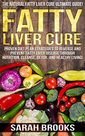 what diet cures fatty liver?