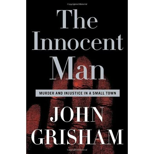 John Grisham's 3 Must-Haves of Novel Writing