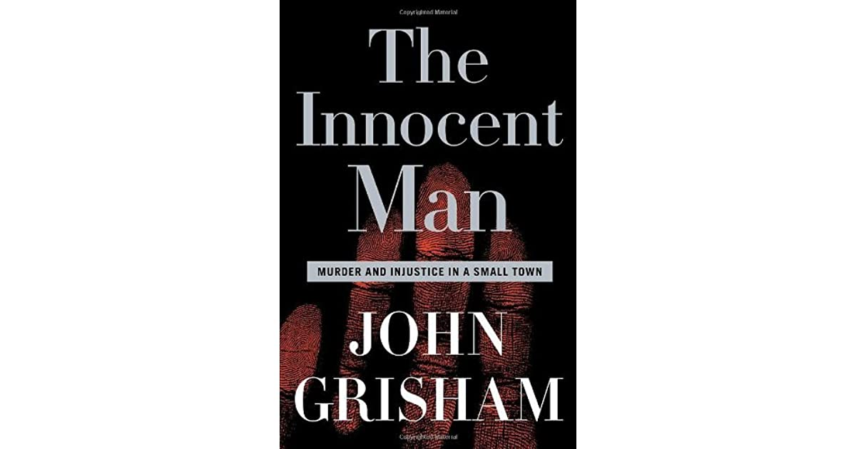 Image result for john grisham innocence project