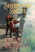 King's Shield (Inda, #3)