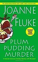 Plum Pudding Murder (Hannah Swensen, #12)
